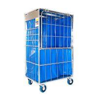 Carro de lavandería 900x665x1660mm