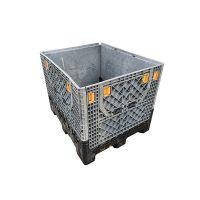 Paletbox plegable 1200x1000x975 usado