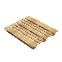 Palet de madera CP4 1300x1100x138mm
