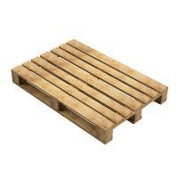 Palet de madera CP5 1140x760x138mm