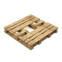 Palet de madera CP8 1140x1140x156mm