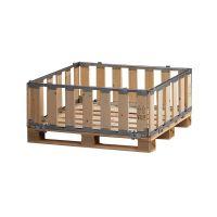 Caja de madera MP 1200x800x350mm