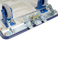 Juego de frenos con control de pie para el carro Prestar serie NF / FL