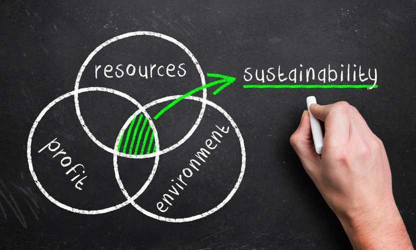 4 Principios de la logística sostenible