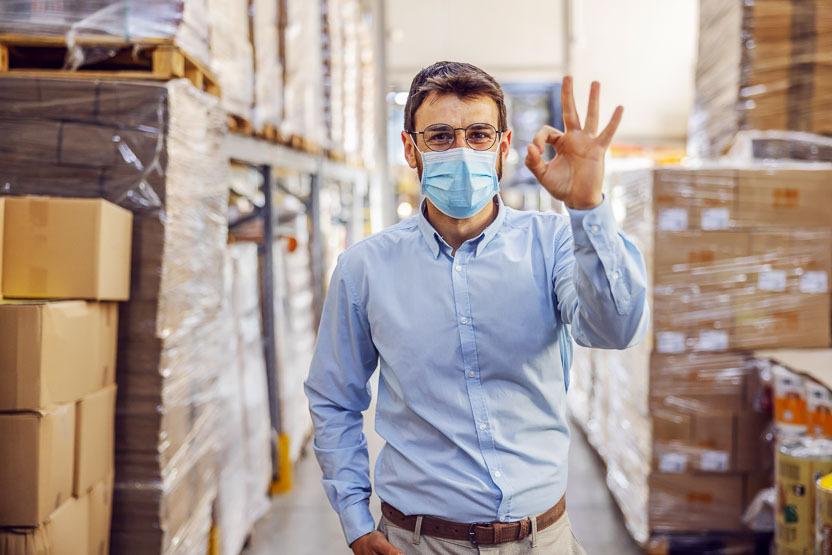 Alquiler de packaging: ¿Cómo mantener el suministro en circunstancias cambiantes?