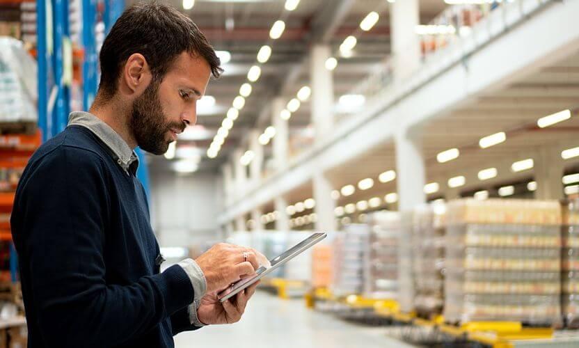 Alquiler de recursos logísticos: la solución a la demanda actual