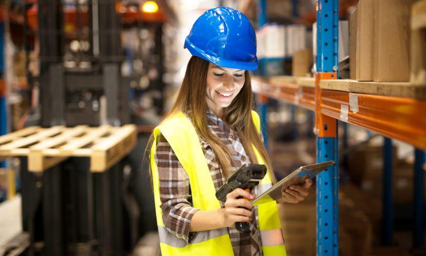 3 formas de mejorar el picking de pedidos online en los almacenes de Ecommerce