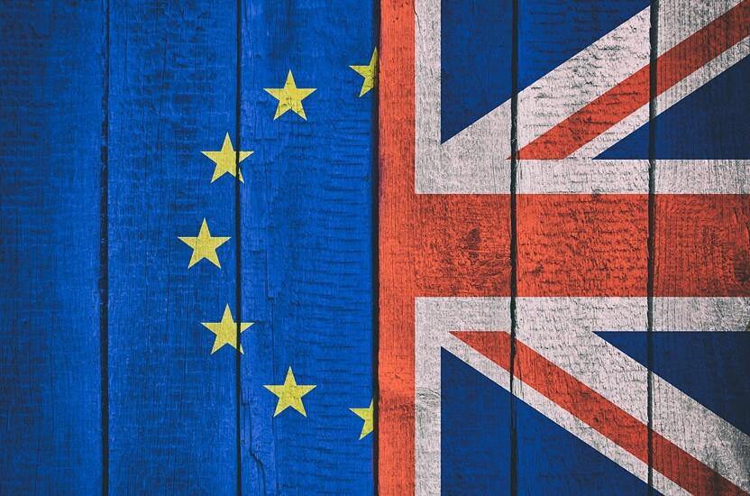 El comercio internacional con el Brexit: adapta tus palets a los nuevos requisitos
