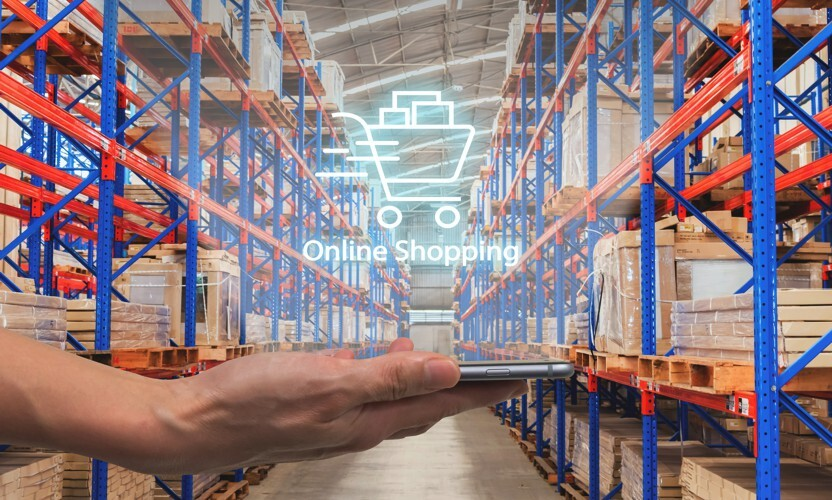 Prepara tu almacén para periodos de gran volumen de ventas con el alquiler de packaging