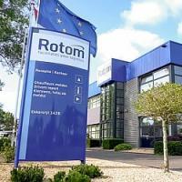 Waterland, el nuevo accionista de Rotom Europe