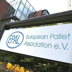 Rotom España, reparador profesional de paletes y GIBO gitterbox con certificado EPAL