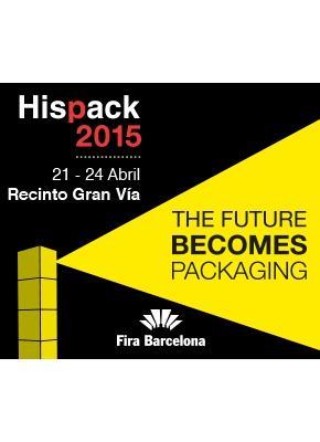 Conoce la nueva gama de palets de plástico de Rotom en Hispack 2015