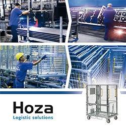 Adquisición de Hoza Logistic Solutions